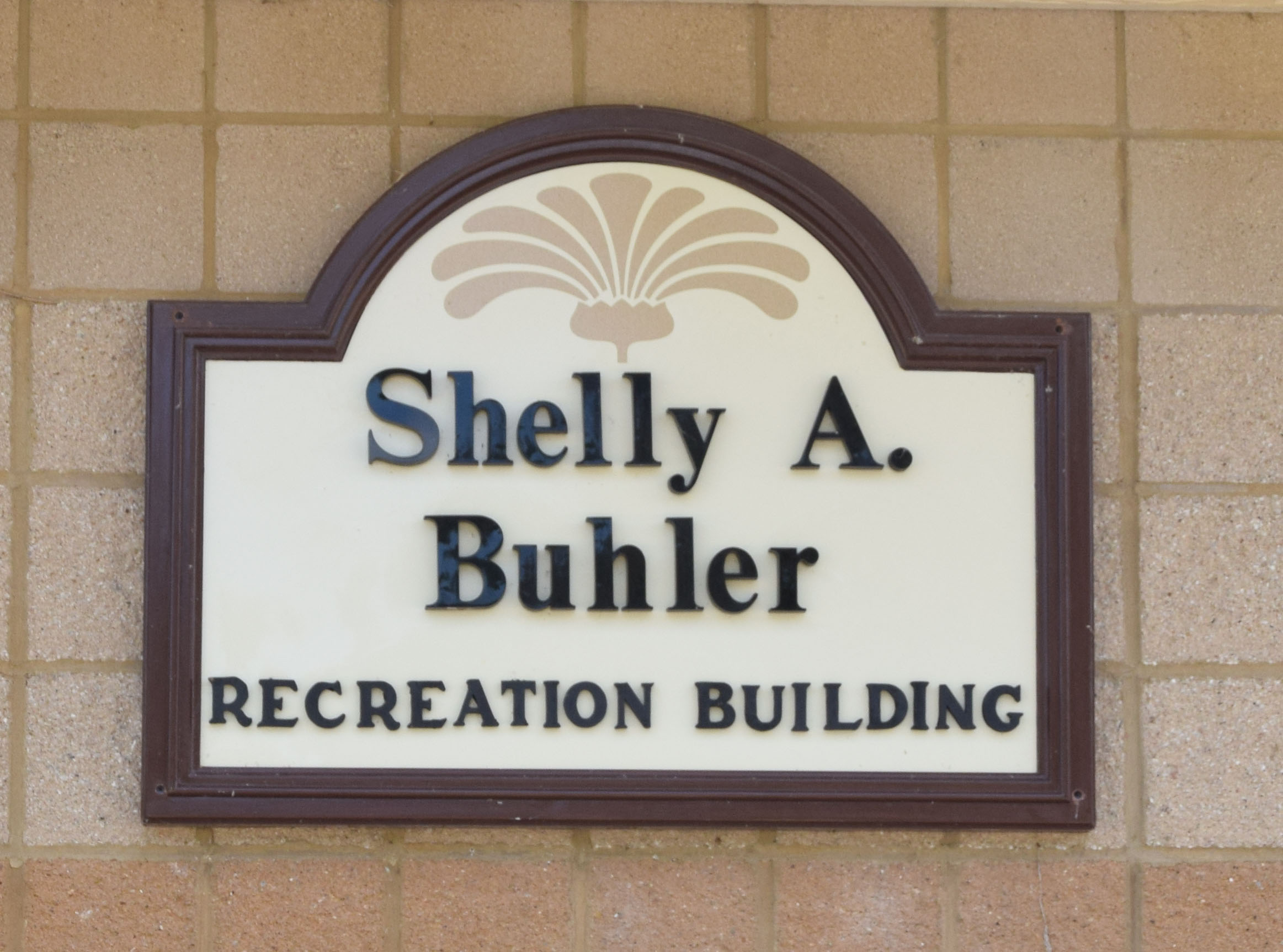Buhler Building Sign 1