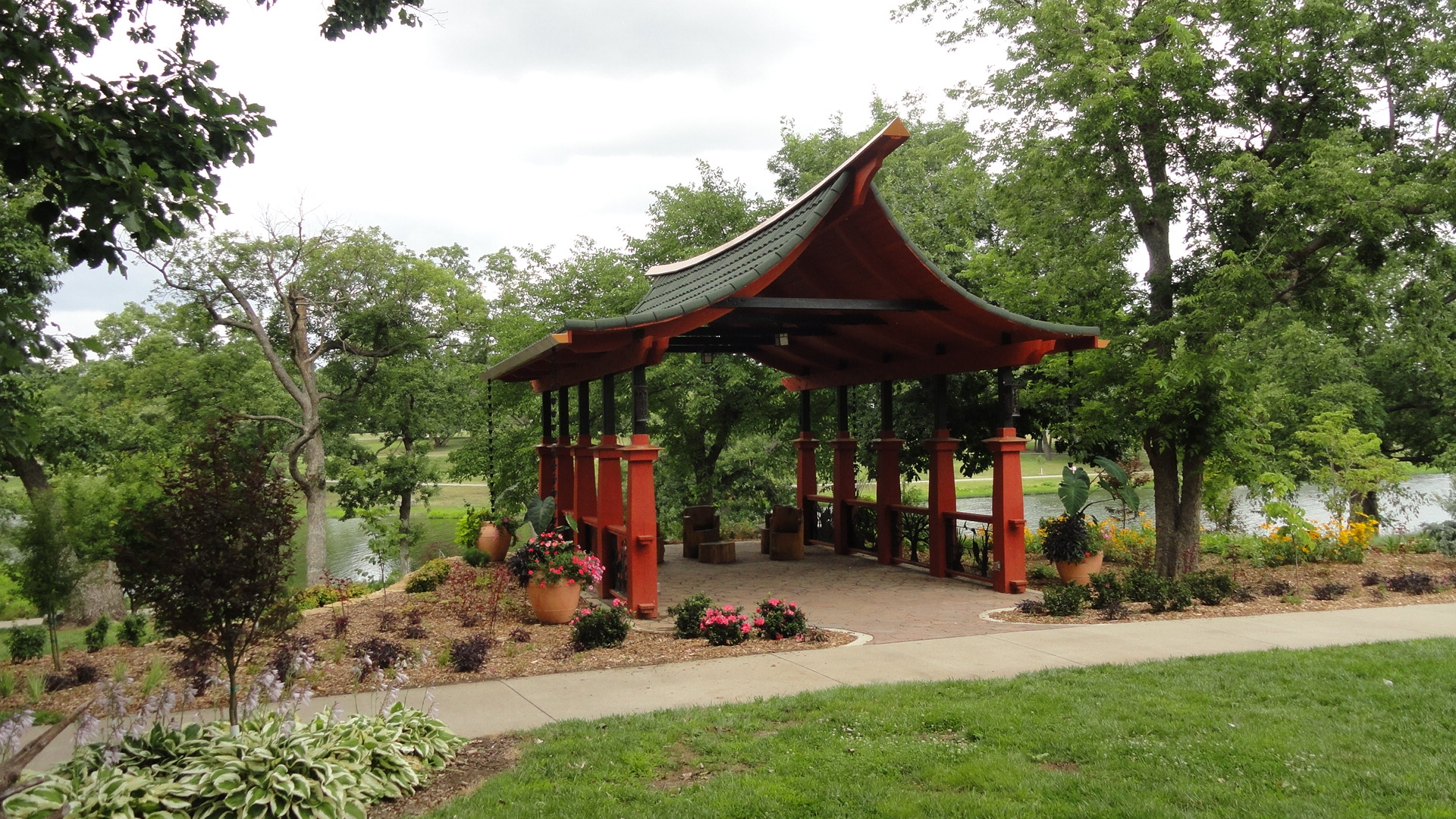 Shawnee County Parks And Rec Official Website